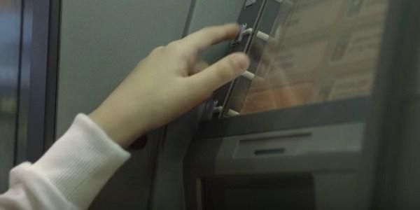 терминал самообслуживания банка, как пользоваться