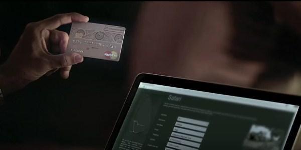 банковская карта и интернет банкинг дают кучу возможностей