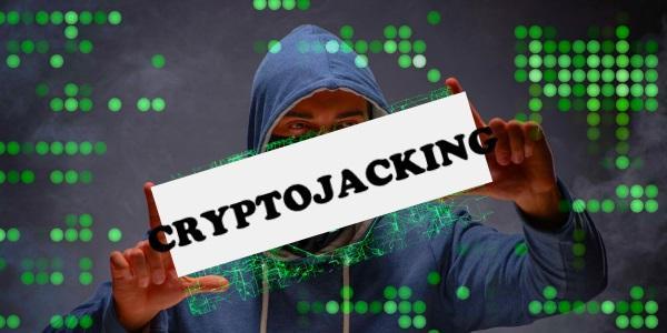 криптоджекинг