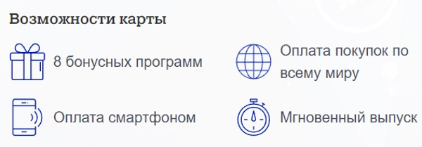 Марки Почта Банк