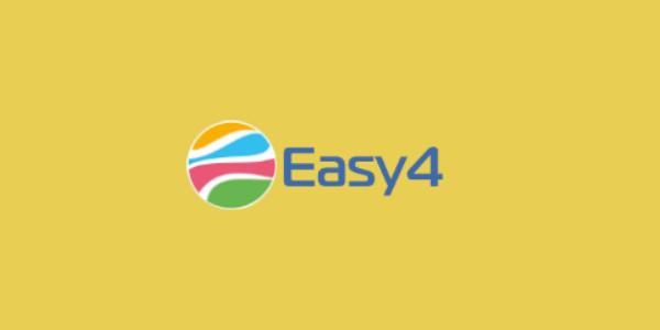 логотип Easy4