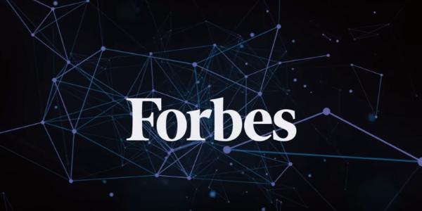 логотип Forbes