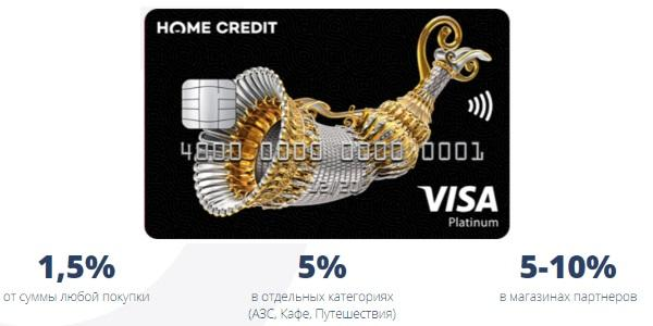 Польза Home Credit Bank