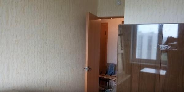 комната в квартире для переселения