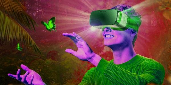 новая виртуальная реальность